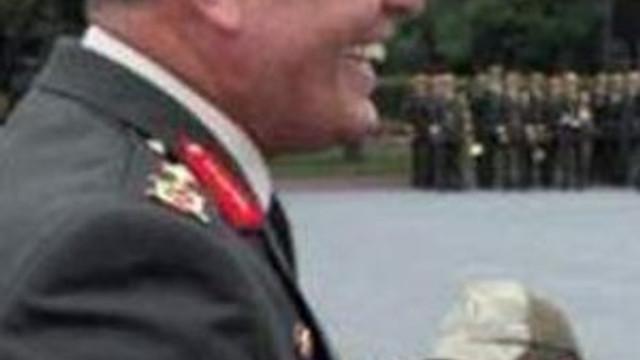AK Partili ismin Tümgeneral kardeşi de gözaltında