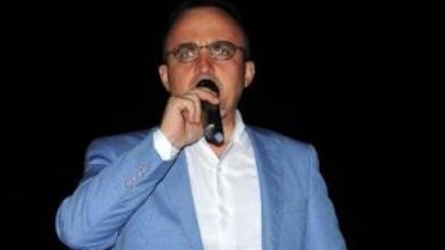 AK Partili Bülent Turan: ''Başkomutan eve dönün diyene kadar...''