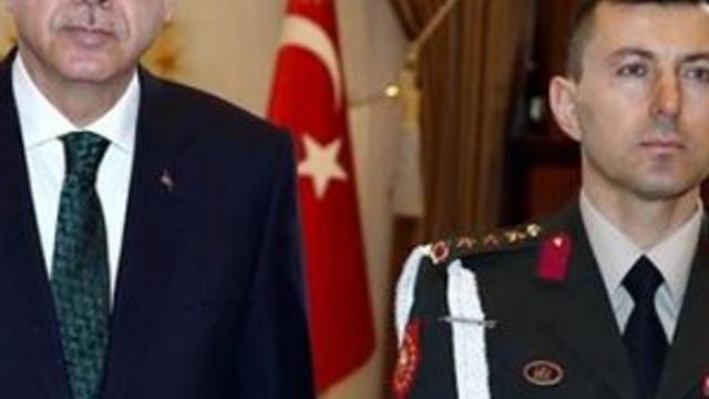 Erdoğan'ın yaveri FETÖ'cü çıktı !