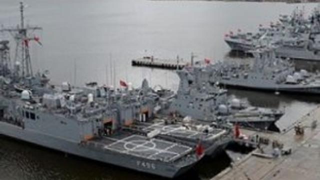 Donanma Komutanlığı'na operasyon