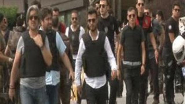 İstanbul'daki üst düzey güvenliğin nedeni belli oldu !