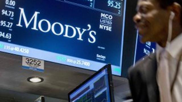 Moody's'ten Türkiye piyasaları için kötü haber !