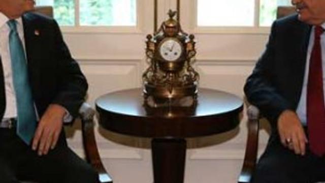 Başbakan ve Kılıçdaroğlu'ndan ortak açıklama