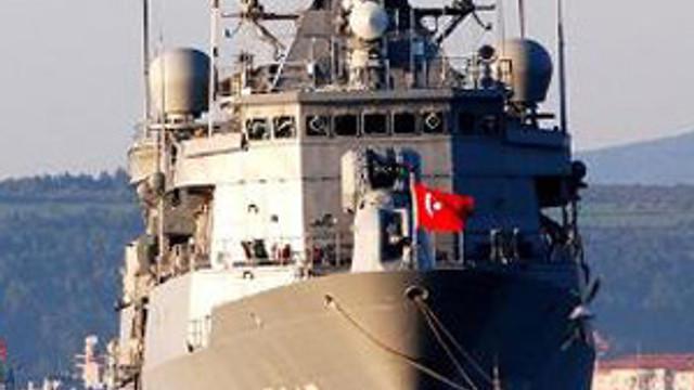 """İngilizler: """"14 Türk gemisi kayıp"""""""