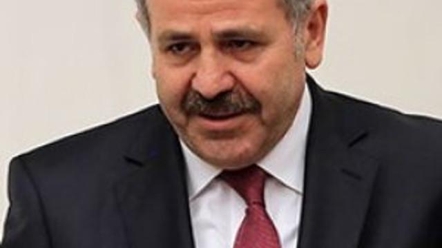 Şaban Dişli: Cumhurbaşkanı'nın emrindeyim