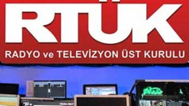 RTÜK o kanalların lisansını iptal etti