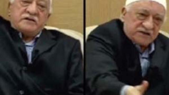 Türkiye'den Fethullah Gülen için çifte talep
