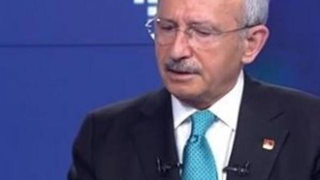 Kılıçdaroğlu yıllar sonra TRT'ye çıktı