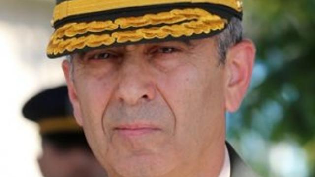 Genelkurmay Başkanının Yaveri itiraf etti: ''FETÖ mensubuyum''