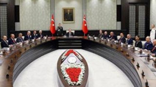 TÜRKİYE'NİN GÖZÜ KULAĞI BU TOPLANTIDA !