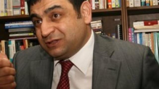 Sedat Laçiner kardeşiyle birlikte gözaltına alındı