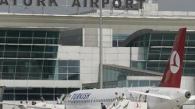 Atatürk Havalimanı'nda sil baştan değişiklik !