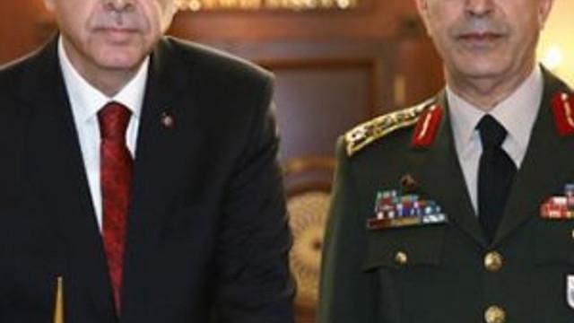 Ankara'da kritik zirve ! Abdullah Gül de katılacak