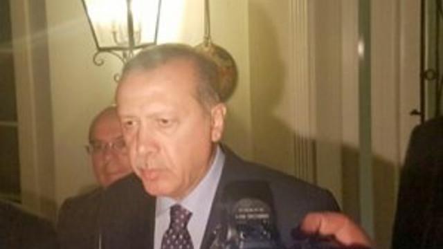 Erdoğan'ı kızdıran teklif !