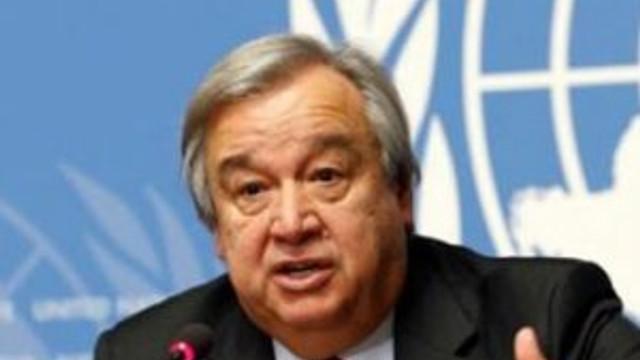 BM Genel Sekreterliği için ilk oylamanın sonucu belli oldu