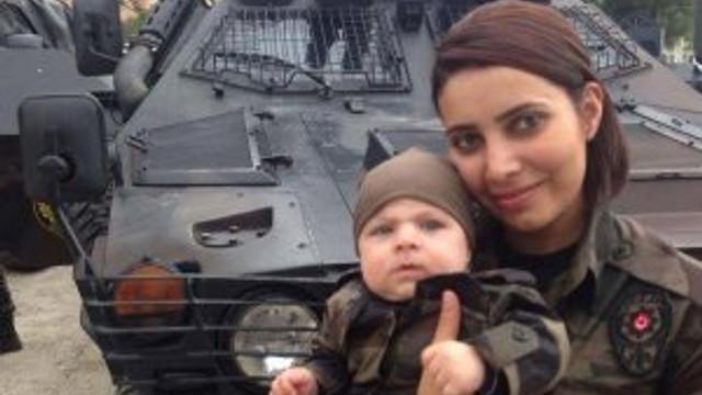 Şehit polis Demet Sezen'in öyle bir görevi vardı ki...