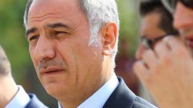 Bakan Ala: Jandarma'ya yeni düzenleme geliyor