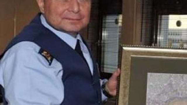 Oğlu Atalay Filiz tarafından öldürülen komutanla ilgili flaş detay !