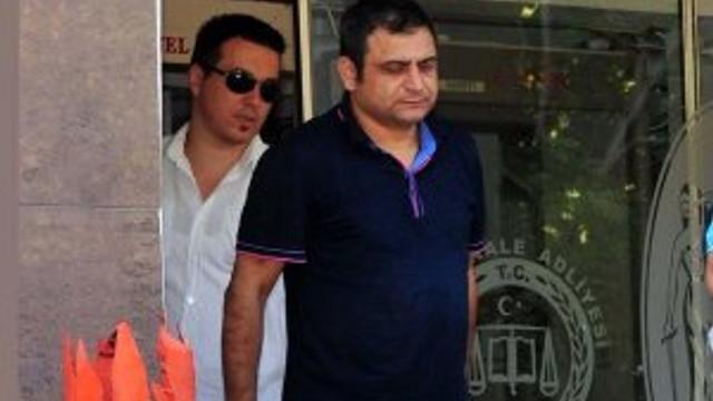 Sedar Laçiner tutuklandı