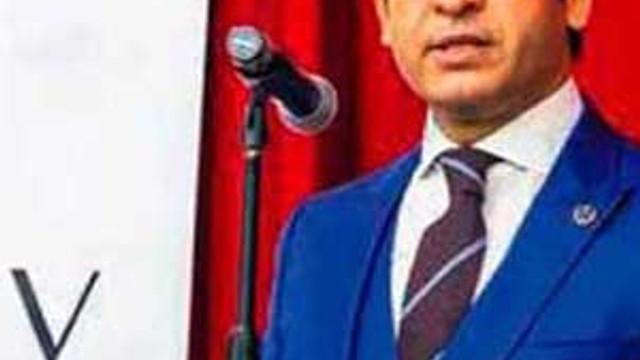 YARSAV Başkanı görevden alındı