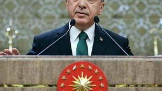 Erdoğan: 13.165 kişi gözaltında