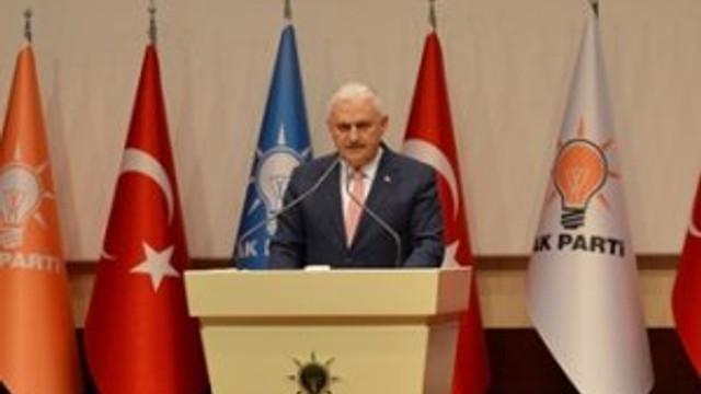 Başbakan'dan erken seçim iddialarına yanıt