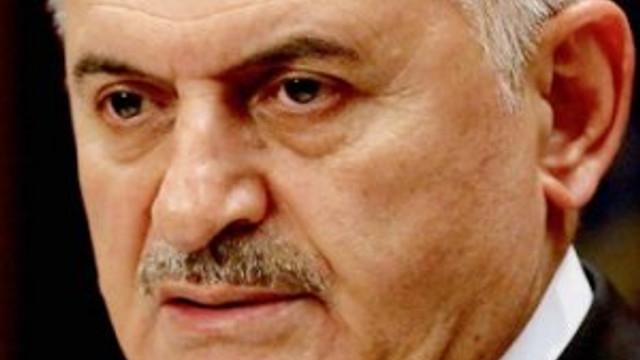 Başbakan Yıldırım'dan son dakika erken seçim açıklaması