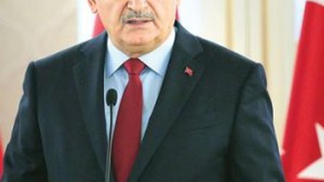 Başbakan Yıldırım'dan hasar açıklaması