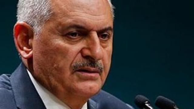 Başbakan Yıldırım'dan ABD ve Gülen açıklaması