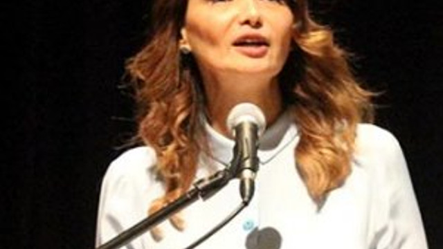 Azeri vekil Ganire Paşayeva BBC'ye sert çıktı !