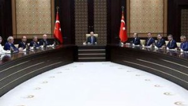 Erdoğan'dan flaş Genelkurmay teklifi !