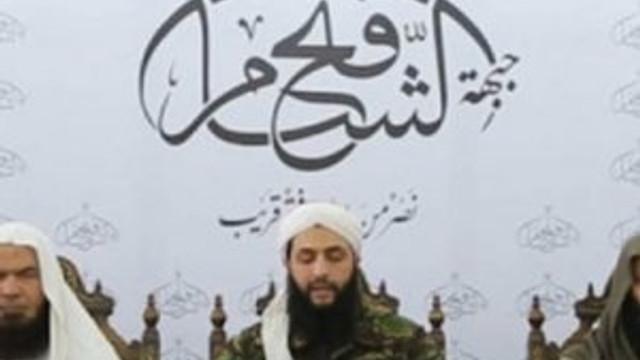 Nusra Cephesi El Kaide kararını verdi !