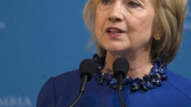 Clinton, Demokrat Parti adaylığını kabul etti