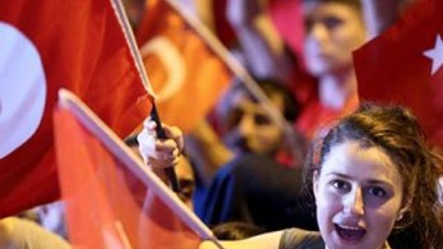 Türk halkı Nobel Barış Ödülü'ne aday