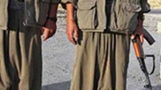 PKK'dan hain saldırı; çatışma çıktı