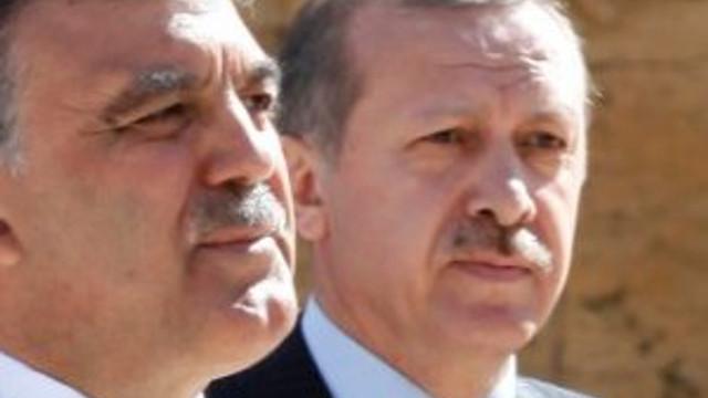 """""""Gül ve Erdoğan'ın hasta olduğu söyleniyordu"""""""