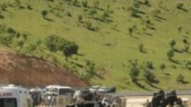 Ordu saldırısını HBDH üstlendi