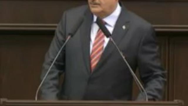 Başbakan'dan Hasdal ve Maltepe kışlaları açıklaması