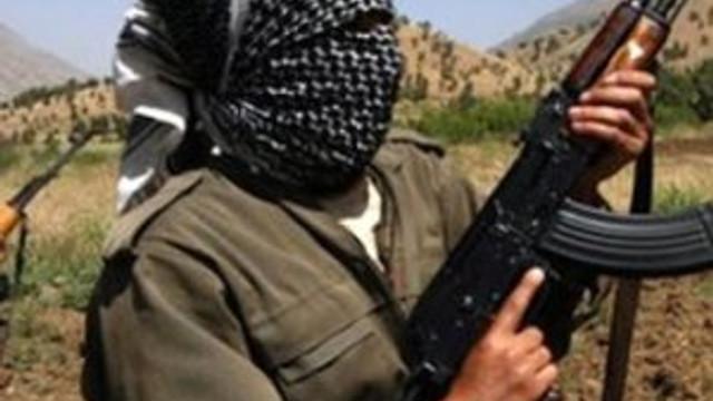 Gaziantep'te PKK'lılarla çatışma çıktı: 1 korucu yaralı