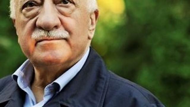 İsrailli yazardan Gülen itirafı !