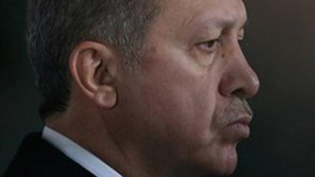 Erdoğan'dan Avrupa Birliği'ne bir rest daha