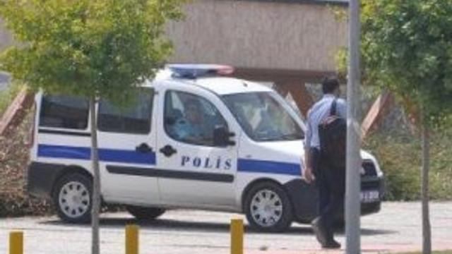 Üniversitede FETÖ operasyonu: 46 gözaltı