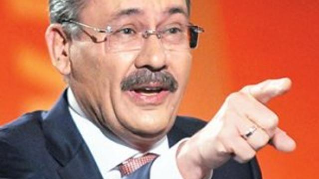 Melih Gökçek: Türkiye'nin her yerinde olaylar çıkacak