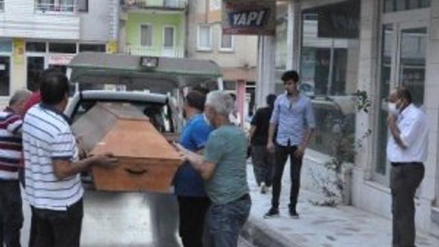 117 yaşındaki kadın ölü bulundu
