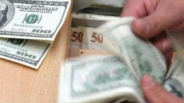 Dolar, euro güne böyle başladı