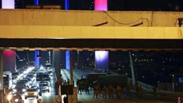 ''Darbeci asker linç edildi'' iddiasında gerçek ortaya çıktı