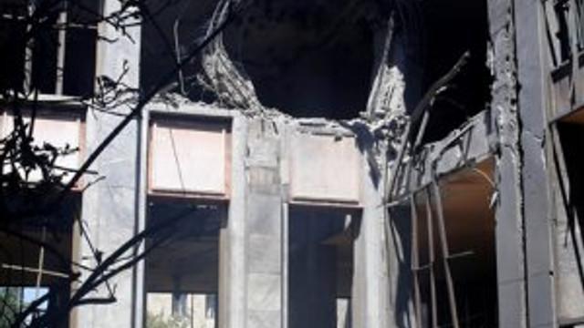 İşte Meclis'i bombalayan hain
