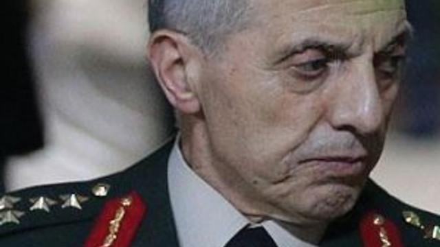 Şoke eden iddia: Jandarma Komutanı zehirlendi