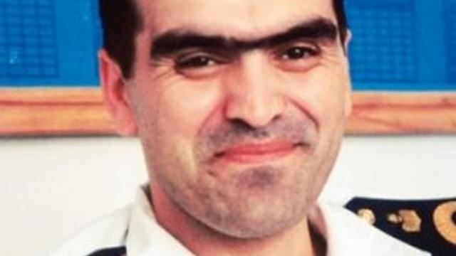 O savcı İzmir'de teslim oldu