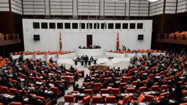 CHP'den AK Parti'ye ''koalisyon'' teklifi